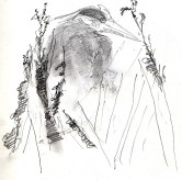 hunting in the undergrowth