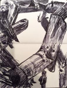 2015-10-1 Ai Weiwei Fragments (2)