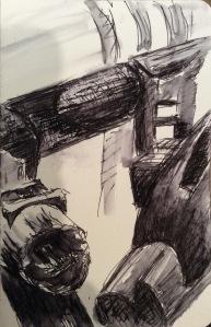 2015-10-1 Ai Weiwei Fragments (4)
