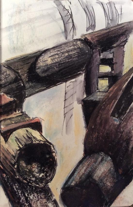 2015-10-1 Ai Weiwei Fragments (6)