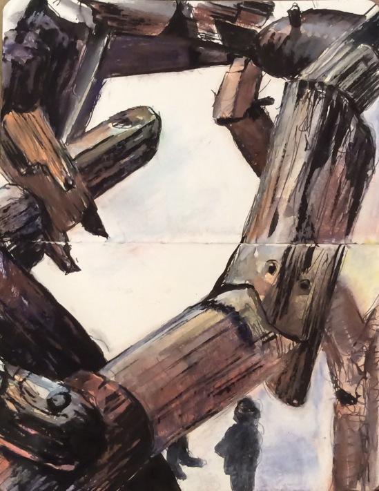 2015-10-1 Ai Weiwei Fragments (9)