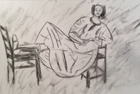 2016-03-26 Dr Sketchy A4s awakens Jane (3)