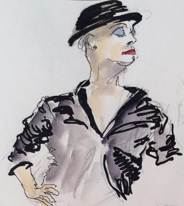 2016-05-21 Dr Sketchys Cabaret (1 2)