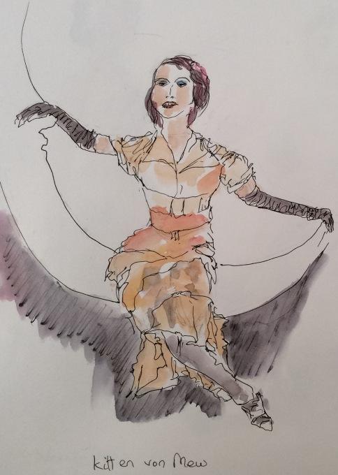 2016-05-21 Dr Sketchys Cabaret (8)