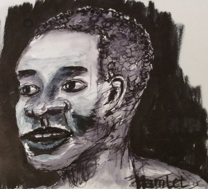 2016-06-09 Paapa Essiedu - Hamlet (1)
