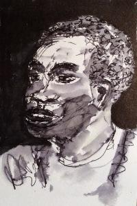 2016-06-09 Paapa Essiedu - Hamlet (2)