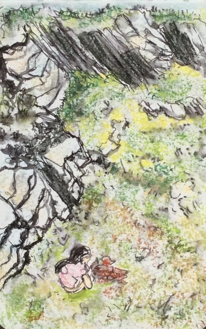 2016-08-25 Moomin's Hollow